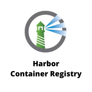 Harbar-Container Registry